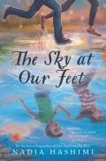 Sky our feet