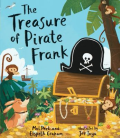 Treasure pirate frank