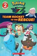 Team rocket rescue