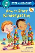 How start kindergarten
