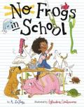 No frogs school