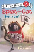 Splat gets job