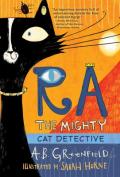 Ra mighty cat