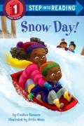 Snow day ransom