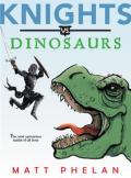 Knights dinosaurs