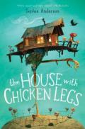 House chicken legs