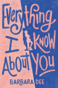 Everything i know you
