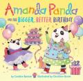 Amanda panda