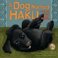 Dog name haku