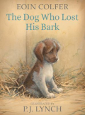 Dog lost bark