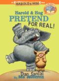 Harold hog pretend