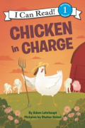 Chicken charge