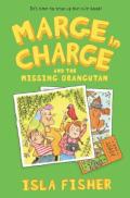 Marge missing orangutan