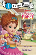 Fancy nancy toodle-oo