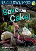 Save cake