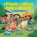 Crunch crack
