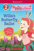 Willas butterfly