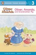 Oliver amanda pig