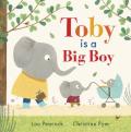 Toby big boy