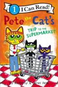 Pete cat trip supermarket