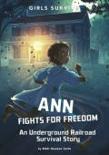 Ann fights freedom