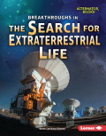 Breakthroughs search life