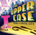 Upper case trouble