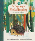 Proper way hedgehog