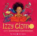Izzy gizmo invention