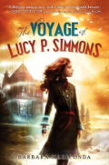 Voyage lucy simmons