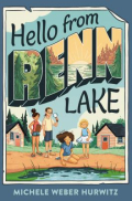 Hello renn lake