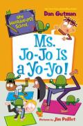 Ms jo jo