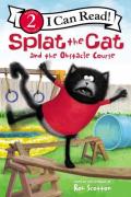 Splat cat obstacle