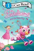 Pinkalicious robo-pup