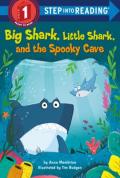 Big shark  spooky cave