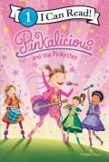 Pinkalicious pinkettes