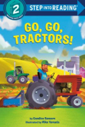 Go go tractors