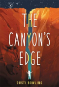 Canyon's edge