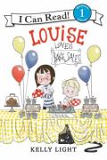 Louise loves bake