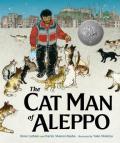 Cat man aleppo